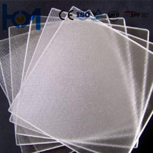 3.2mm Ar-Coating Tempered Ultra Clear Solar Glass with Low Iron for Solar Panel pictures & photos