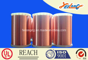 Enameled Copper Wire for Electric Motor Winding
