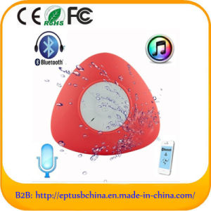 Customize Logo Waterproof Mini Portable Wireless Bluetooth Speaker (EB-M07) pictures & photos