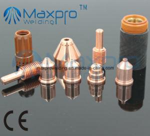 26 Pieces Plasma Cutter Electrodes Torch Tips Nozzle Consumables Parts