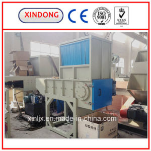 Ds-600 & Ds-800 Single Shaft Shredder pictures & photos