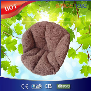 Fashion 12V Car-Using Heating Seat Cushion pictures & photos
