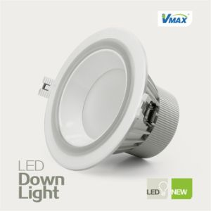 New Design 3 Model Switch Control Intelligent Downlight with Nightlight Function 15W LED Downlight pictures & photos