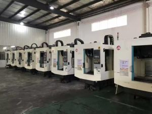 Taiwan Made Second Hand High Speed Tapping Center Machine pictures & photos