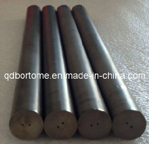 High Quanlity Cemented Carbide Rods Used for Metal Working