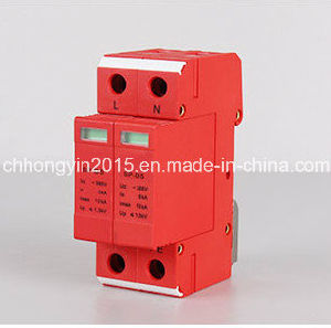 Ly1-D5 Class D 2p 5 Ka Surge Protection Device