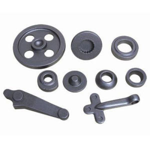 Precision Casting Auto Parts with Cast Steel (DR085) pictures & photos