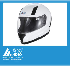 Motorcycle Safety Helmet (10#A)