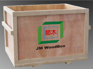 Outline Border Multilayer Board Packing Case