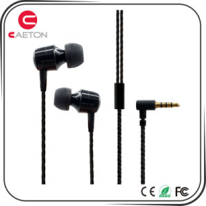 Sport Wired in-Ear Stereo Metal Earphone Earbuds for iPhone