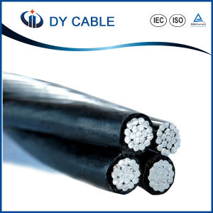 Aluminum Alloy Cable Power Cable 4 Core 95mm ABC Cable pictures & photos