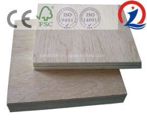 Commercial Plywood Ordinary Plywood for Furniture