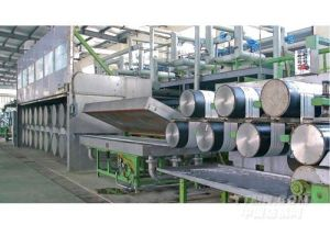 PSF Production Line Polyester Staple Fiber Production Line pictures & photos