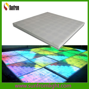 LED Colorful Change Dance Floor Light pictures & photos