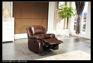 Tv Chair Leather Motion Lazy Boy Recliner Bonded