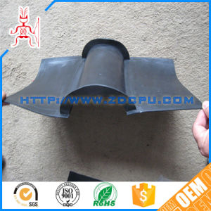 Black Rubber Buffer for Concrete Pump Truck pictures & photos