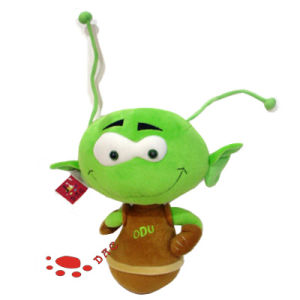 Plush Cartoon Animal Toy (TPKT0024-1)