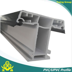 High Quality UPVC Profiles for Silding Windows