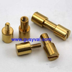 Brass Knife Bolt