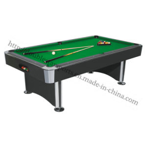 Popular Household 7FT 8FT 9FT Billiard Pool Table Wholesale pictures & photos