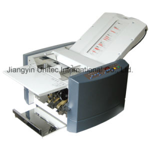 Fully Automatic Electric A3 Paper Folder Machine Ep-45f