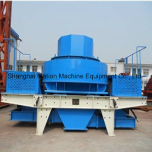 High Performance Sand Making Machines