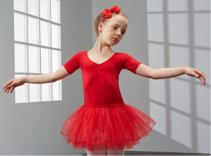 a1dbc7541208 China Children Cotton Ballet Skirt Girls Clothes Children′s Short ...