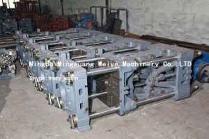Injection and Clamping Machine Parts pictures & photos