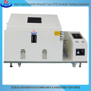 Electronic Laboratory Used Nass Salt Spray Corrosion Test Chamber pictures & photos