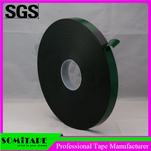 Somi Tape Sh333A-20 Wholesale White Vibration Reducing Foam Adhesive Tape pictures & photos