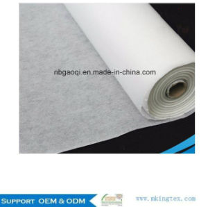 1025hf 1050hf Embroidery Paper Nonwoven Interlining pictures & photos