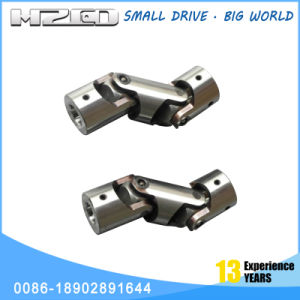 Hzcd Ws Small Universal Joint Ujoint Coupling for Wooden Machinery