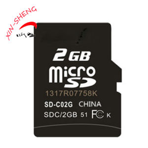 Promotion 2GB Memory Card pictures & photos