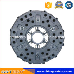 1882 301 239 Truck Clutch Cover for Mercedes Benz