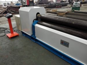 W11-6X3000 Asymmetrical Bending and Rolling Machine pictures & photos