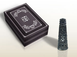 High Quality Gift Box Perfume Box