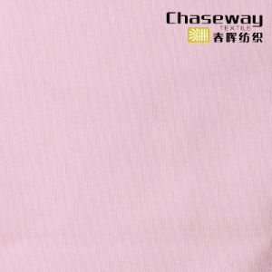 Anti Crinkle 100% Cotton Plain Dyed Woven Garment Shirt Fabric