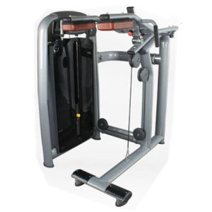 Indoor Gym Equipment Standing Calf Strength Training Fitness Equipment