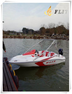 Family Speed Boats pictures & photos