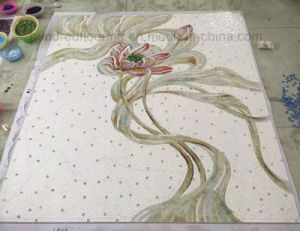 Mosaic Mural, Artistic Mosaic for Wall Tile (HMP902) pictures & photos