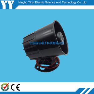 Good Quality Car Alarm Electronic Siren (PS302) pictures & photos