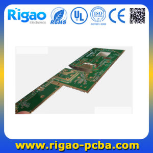 Enig Surface Treatment PCB with Rogers 4350 Material pictures & photos