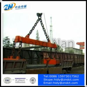 Lifting Magnet Rectangular Shape for Steel Billet MW22 pictures & photos