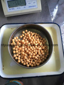 Canned Chick Peas for Middle East Market pictures & photos