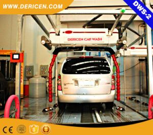Dericen Dws2 Touchless Automatic Car Wash Machine with Double Arm