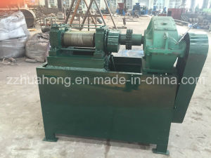 Huahong Two Roller Chemical Fertilizer Granulator Machine pictures & photos
