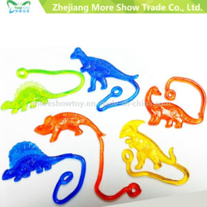 20PCS Plastic Sticky Dinasour Birthday Party Favors Kids Toys pictures & photos