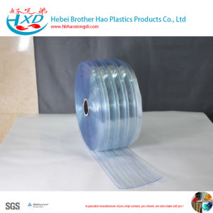 Cheap Lower Rate Paraffin PVC Strip Curtain Rolls