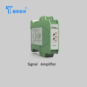 Factory Supplier Intelligent Tension Transducer Measuring Amplifier for Tension Loadcells