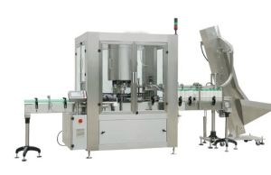 Automatic Capping Machine for Glass Bottle pictures & photos